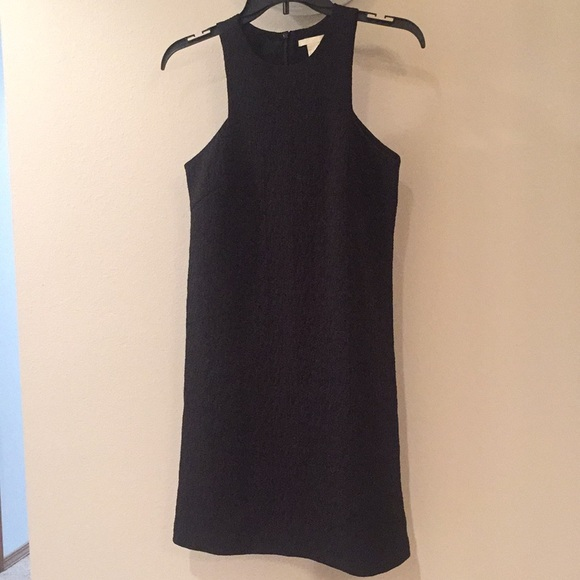 H&M Dresses & Skirts - H&M size 2 black dress. Great for work.